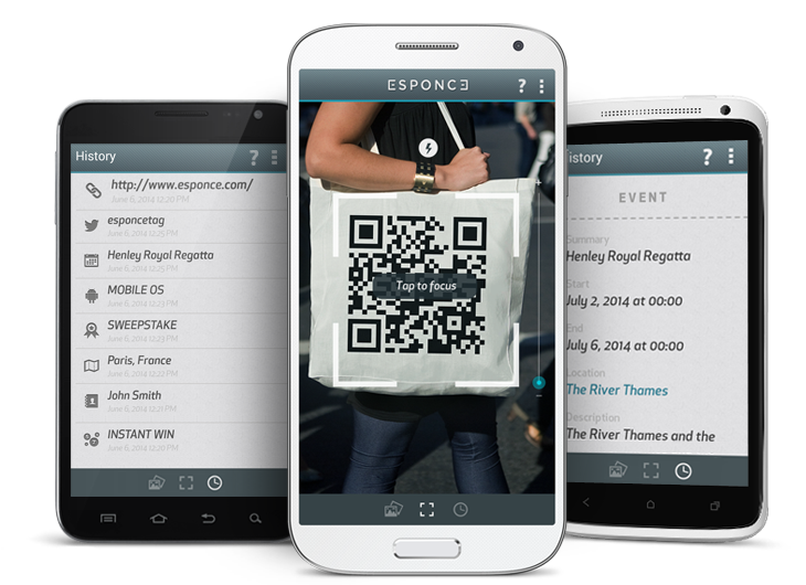 Android qr code scanner using zxingscanner library tutorial.